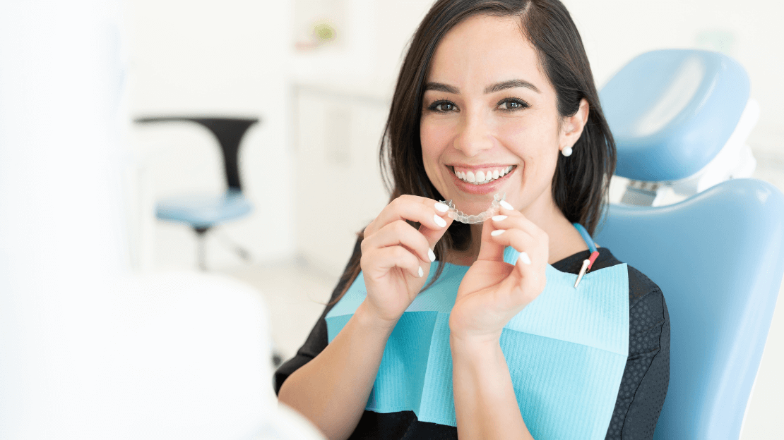 5 THINGS PARENTS NEED TO KNOW ABOUT INVISALIGN TEEN®